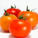 夏野菜の王様トマトの栄養やリコピンは加熱したり水煮缶でも変わらない?