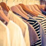 衣替えの臭いや黄ばみの原因は衣類の洗濯と収納方法で解決