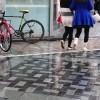 レインハットの自転車用おすすめを楽天で発見顔が濡れないのがポイント