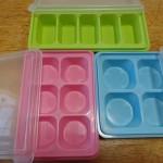 夏のお弁当の腐らない工夫は冷凍食品の自然解凍や保冷剤で保存