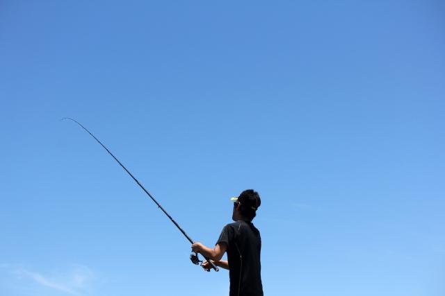 横浜無料海釣り施設