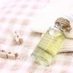 衣類の防虫剤をアロマの香りの天然素材で手作り!重曹で作るアロマサシュ