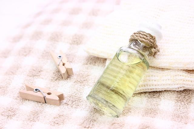 アロマオイルの防虫剤の作り方