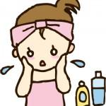 日焼け後のひどいかゆみの対処法と市販薬は?湿疹の原因は?