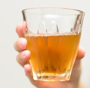 はと麦茶は水イボ治療に効果あるの?