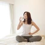 むくみ解消に効果的な食べ物と飲み物やお茶とサプリ市販品は?