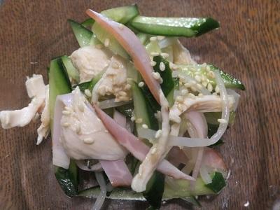 素麺カボチャの茹で方食べ方
