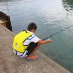 釣り初心者さんにおすすめ 親子で始めるファミリーフィッシング特集