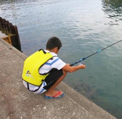 釣りガール女性にもおすすめの釣り場