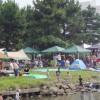 大井ふ頭中央海浜公園駐車場の営業時間と混雑具合、バーベキューなら