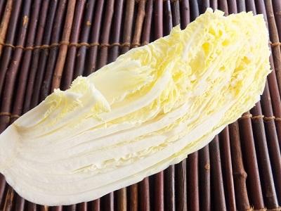 鍋で残った白菜の保存方法