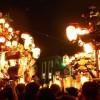 川越祭りは雨天決行、延期なし。山車や屋台は?祭にかける心意気