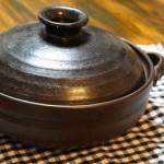 土鍋のカビの取り方と臭いの消し方、カビ取りしたら使える?