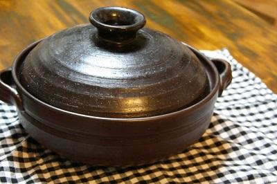 土鍋の手入れ方法