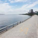 川崎浮島つり園の駐車場と路上駐車、バスでの行き方と時刻表