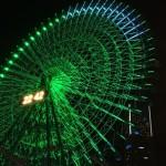 横浜みなとみらいのクリスマスデート、観覧車の整理券配布時間と予約