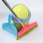 年末大掃除はいつから始める?計画の立て方のコツや順番は?