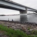 東京湾東海ふ頭公園でハゼ釣り無料駐車場とバーベキュー場のある穴場