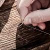 釣り仕掛けの付け方、初心者でもあわてない準備と糸の結び方