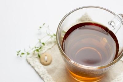 はと麦茶 妊婦への副作用