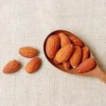 アーモンドの栄養と効果。生とローストの違い、カロリーは高い?