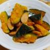 かぼちゃ料理で煮物以外の簡単レシピ!甘くないおかずでお弁当にリメイクも