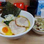 樽町らーめん極楽鳥の2号店、鶴見区駒岡の麺屋我天で実食。営業時間や定休日は?