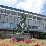 岡山駅周辺の施設や治安!買い物も便利で一人暮らしの女性でも住みやすい