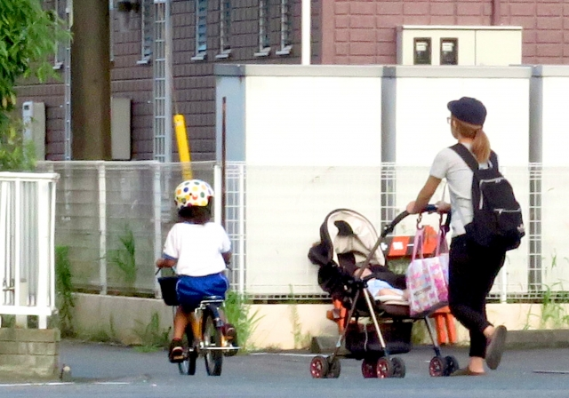 東武線牛田駅と京成線関屋駅の周辺環境