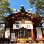 神奈川県川崎市の稲毛神社に初詣!混雑具合や周辺のおすすめスポット
