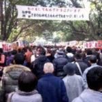 名古屋市の熱田神宮の初詣!駐車場の料金や混雑、電車でのアクセス方法