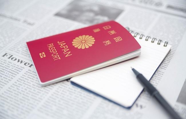 パスポート用の写真をアプリで撮るときの基準