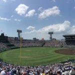 高校野球応援の暑さ対策におすすめの持ち物!甲子園の日陰になる席